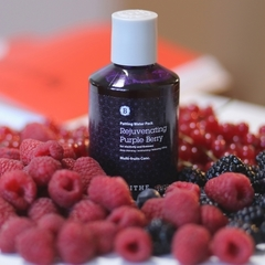 Blithe Rejuvenating Purple Berry