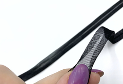 Бейка для бюста черная 9 мм