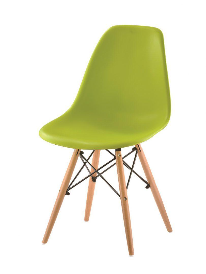 Стул ESF 971 зеленый