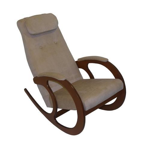 Кресло-качалка Блюз-1, МИ орех