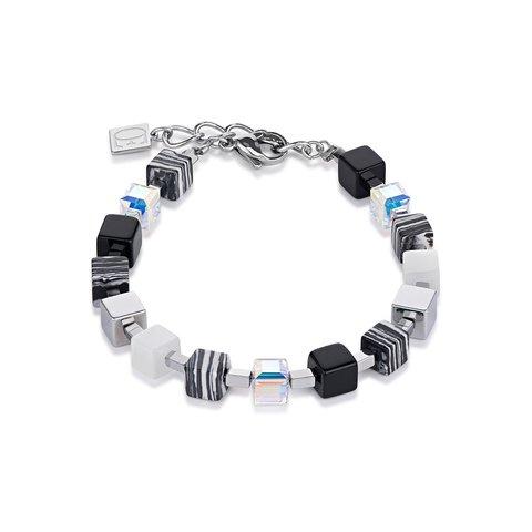 Браслет Black-White 4882/30-1314