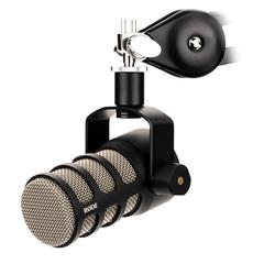 RODE PodMic динамический вещательный микрофон