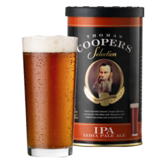 Пивной набор Coopers Thomas Coopers Selection Brew A India Pale Ale