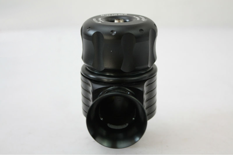 Гибридный перепускной клапан на дизельный авто