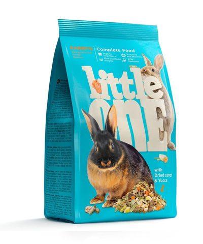 Little One для кроликов