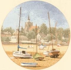 Heritage Лодки на берегу (High and Dry)