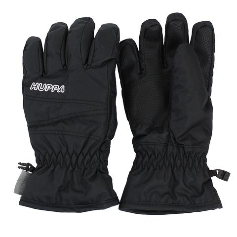 HUPPA KERAN зимние детские перчатки черные