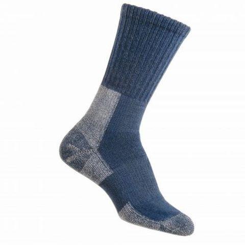 Картинка носки Thorlo TRHXW Dust Blue