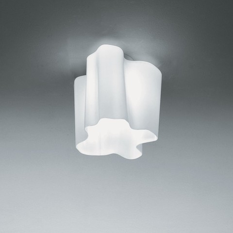 Потолочный светильник Artemide Logico mini