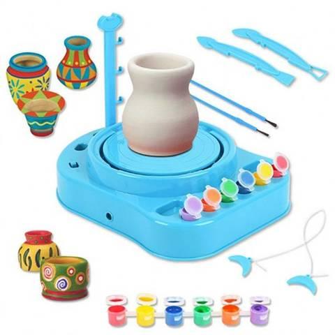 Гончарный набор Pottery Workshop