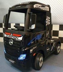 Электромобиль BARTY Mercedes-Benz Actros HL358 черный