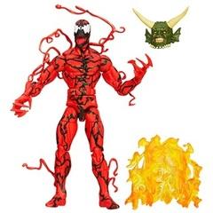 Marvel Legends Infinite — The Amazing Spider-Man 2 — Carnage