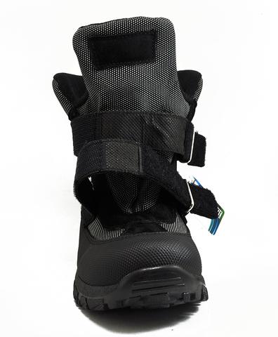 Ботинки утепленные Panda арт. 329-607