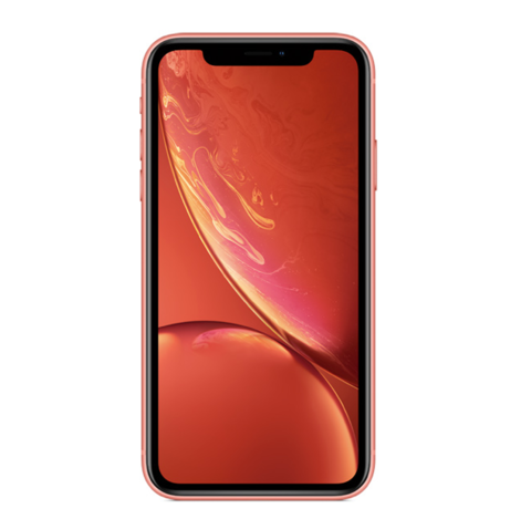 Купить iPhone Xr 128Gb Corall в Перми
