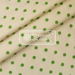 Ткань для пэчворка, хлопок 100% (арт. WF0502)