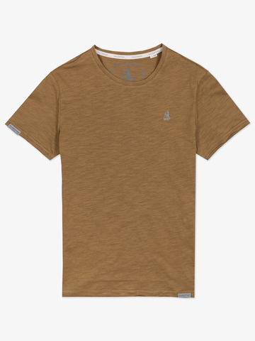 "Men's ""VELIKOROSS"" pistachio t-shirt"