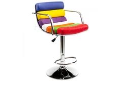 Барный стул Раинбоу (Rainbow)