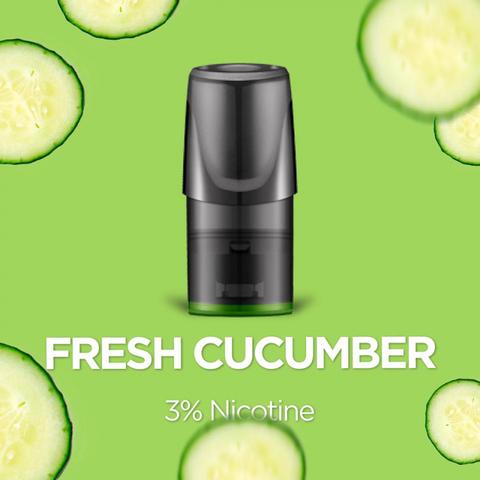 Сменный Картридж RELX 2ml Fresh Cucumber 3% (1шт)
