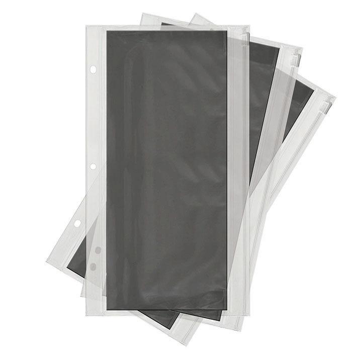 Магнитная пластина для хранения ножей в ZIP файле. ШТУЧНО
