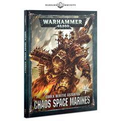 Codex: Chaos Space Marines 2 (eng)