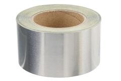 Скотч алюминиевый 96мм (45м) Airone