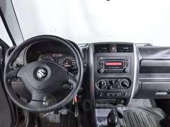 Магнитола CB3137T3 для Suzuki Jimny (2006-2018)