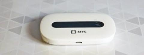 Huawei E5220/МТС 421d 3G/Wi-Fi мобильный роутер