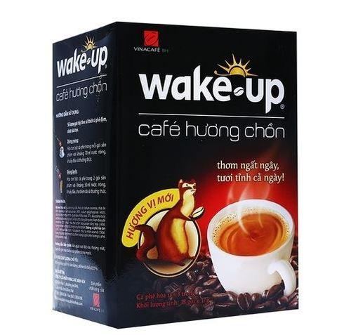 Растворимый кофе 3в1 Vinacafe. Коробка 20х18 штук.