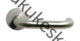 Ukselingid Inox TL1020 roostevaba