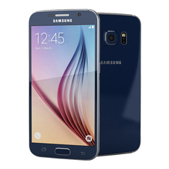 Samsung Galaxy S6 Edge 32Gb Black - Черный