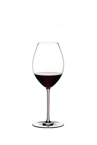 Бокал для вина Old World Syrah 600 мл, артикул 4900/41 P. Серия Fatto A Mano