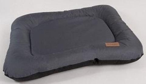 Katsu Pontone Grazunka 70х40см лежак для животных (серый)
