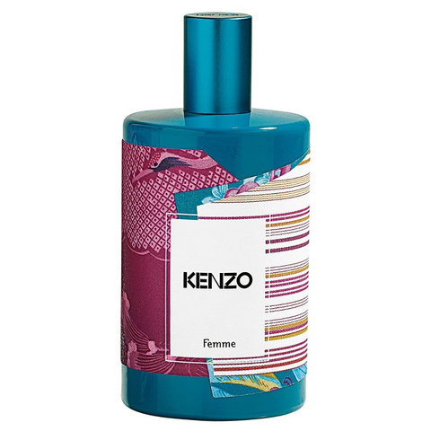 Kenzo Туалетная вода Once Upon a Time for women 100ml (ж)