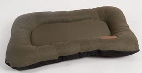Katsu Pontone Grazunka 70х40см лежак для животных (хаки)