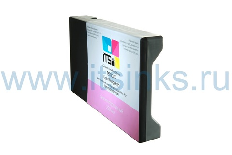 Картридж для Epson 7800/9800 C13T603600 Vivid Light Magenta 220 мл