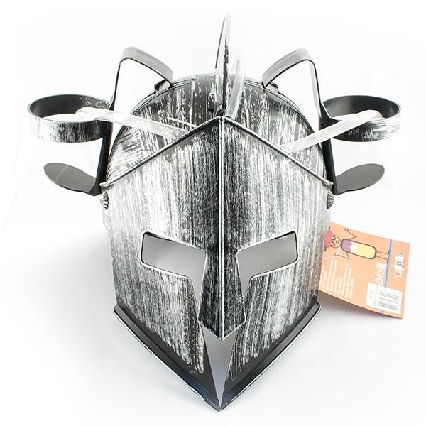 Каска с подставкой под банки «Рыцарь»
