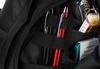 Швейцарский однолямочный рюкзак SA-9966 Черный