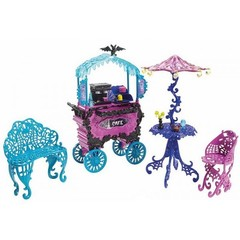 Mattel Monster High Кафе (Y0425-2)