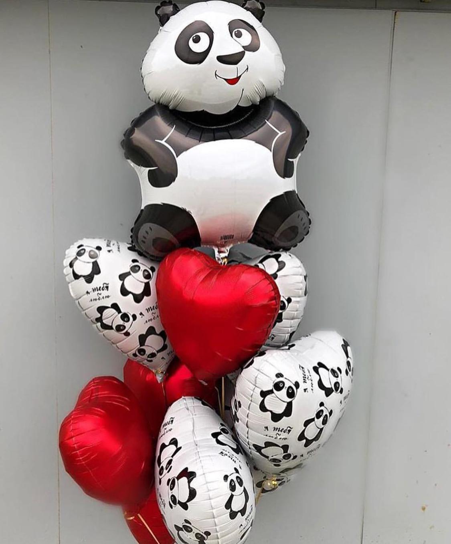 Шары панда Набор шариков с Пандой и сердцами 2019-06-29_144622.png