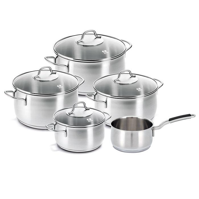 Набор посуды ROYAL SET, 5 предметов