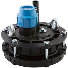 Джилекс ОСП 130-140/32, пластик
