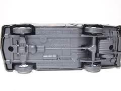 GAZ-21 Volga KGB government AutoTime 1:43