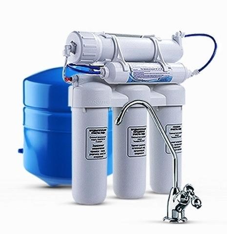 Водоочиститель Аквафор-ОСМО исполнение Аквафор-ОСМО-100-5-А