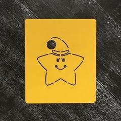 Звезда №4