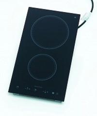 Индукционная варочная панель Dometic PI7602, 2 конф