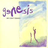 Genesis / We Can't Dance (2LP)