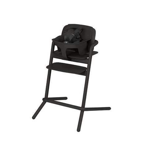 Модуль к стульчику Cybex Lemo Baby Set Infinity Black
