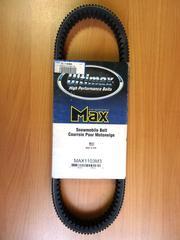 Ремень вариатора ULTIMAX MAX1103M3  1118 мм х 33 мм Gates 33G4313