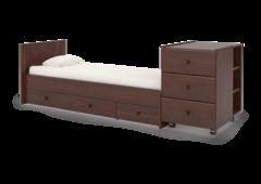Кровать-трансформер на маятнике Гандылян Тереза