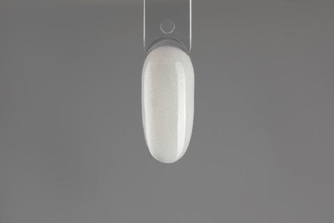 Monami AcrylGel Milk White SHINE, 30 гр